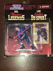 SEALED STARTING LINEUP NHL TIMELESS LEGENDS MIKE BOSSY FIGURE  1997