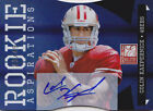 Colin Kaepernick Rookie Cards and Autograph Memorabilia Guide 33