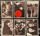 1964 Topps Beatles Movie Hard Day's Night Trading Cards 3
