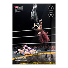2019 Topps Now WWE Wrestling Cards Checklist 5