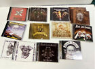 Collection Lot of 12 Zakk Wylde Black Label Society CD Albums BLESSED HELLRIDE