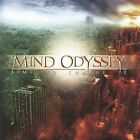 Time to Change It by Mind Odyssey (CD) W or W/O CASE EXPEDITED WITH CASE
