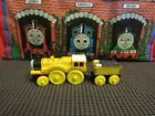 Thomas & Friends Wooden MOLLY & TENDER Train Car USED