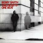 BARTH,BOBBY-TWO HEARTS-ONE BEAT CD NEW