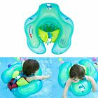 Baby Float Swimming Ring Kid Inflatable Swim Tube Trainer Pool Water Fun Toy BJ