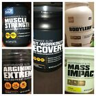ADVOCARE Performance Elite -Protein Mass Impact Muscle Strength Arginine Extreme