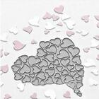 Heart Metal Cutting Dies New Scrapbooking for Card Making Stitch Craft Stencil