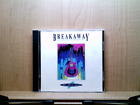 Breakaway: The First Year by Various Artists (CD, Nov-1989, Mountain Railroad)