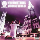 Jedi Mind Tricks-Visions of Ghandi CD NEW