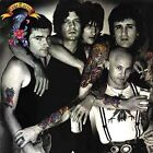 ROSE TATTOO Assault & Battery CD BRAND NEW Angry Anderson