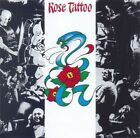 ROSE TATTOO Rose Tattoo Self-Titled S/T CD BRAND NEW Angry Anderson