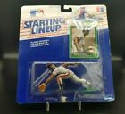 1989 KEVIN MITCHELL San Francisco Giants Rookie * Starting Lineup