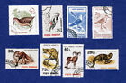 BIRD BIRDS WILD ANIMALS VINTAGE STAMP STAMPS LOT ROMANIA combined shipping