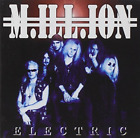 Million-Electric CD NEW
