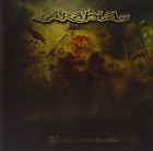 ARABIA-Welcome To The Freakshow CD NEW