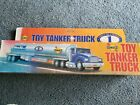 1994 SUNOCO Toy Tanker Truck Die-Cast First Of A Series Collector's Edition NIB