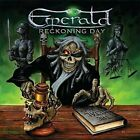 Emerald-Reckoning Day CD NEW