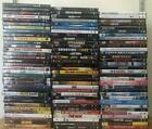 WHOLESALE LOT OF 100 BRAND NEW DVDS AS PICTURED CLEARANCE BIN 02