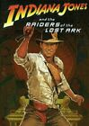 1981 Topps Raiders of the Lost Ark Trading Cards 9