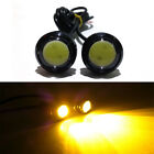 Amber LED Turn Signal Lights Tube Fenders for Jeep Wrangler YJ CJ JK TJ Rubicon