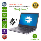 DELL LATiTUDE 7440 LAPTOP i7 16Gb 512 SSD Ultrabook Webcam Win10 Pro GRADE A