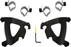 Memphis Shades MEB2030 Road Warrior Fairing Plate Only Kit