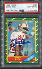 Jerry Rice Rookie Card and Autograph Memorabilia Guide 34