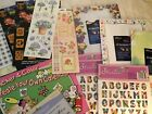 SALE NEW 20+ Items SchoolScrapbook Family Teachers +Lots Of Items SEE PIC