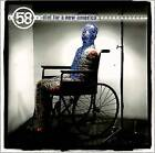 Diet for a New America by 58 (CD, Jun-2000, Beyond Records)