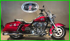 2016 Harley Davidson Touring Road King 2016 Harley Davidson FLHR Touring Road King Velocity Red