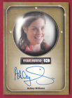 2011 Rittenhouse Archives Warehouse 13: Season Two Trading Cards 7