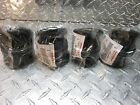 NOS 87 Kawasaki ZL1000 ZL 1000 Air Filter to Carburetor Rubber Boots Ducts