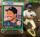 1989 Kenner Starting Lineup Dave Winfield Yankees