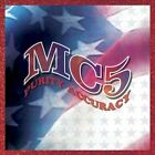 Purity Accuracy by MC5 (CD,  6 CD box , Easy Action) Mint booklet/stickers
