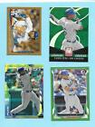Top Yasiel Puig Baseball Cards Available Right Now 22