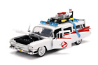 Jada 124 Ghostbusters True to scale Detail Action Figure Collectible Ecto 1