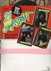 1987 Topps 21 Jump Street Trading Cards 9