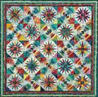 New Pieced Quilt Pattern HEADING HOME 68 x 68