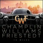 10 Miles by Champlin Williams Friestedt: New