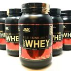 ON Gold Standard Whey 100% Whey Protein 2 lb Optimum Nutrition 2lb Choose Flavor