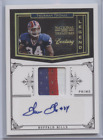 Thurman Thomas Cards, Rookie Cards and Autographed Memorabilia Guide 23