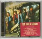 STAN BUSH & BARRAGE 'S/T' REMASTERED ROCK CANDY SEALED! W/ THE TOUCH