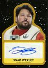 2017 Topps Star Wars Journey to The Last Jedi Trading Cards 70