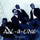 And The Music Speaks - All-4-One (CD 1995)