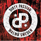 DIRTY PASSION-DIRTY PASSION CD NEW