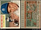 Pee Wee Reese Cards, Rookie Card and Autographed Memorabilia Guide 16