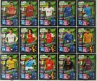 2019-20 Topps UEFA Champions League Match Attax Cards 22