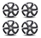 20 BUICK ENCLAVE 2018 2020 NEW FACTORY OEM MACHINED ALLOY WHEELS RIMS SET 4154