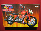 Harley Davidson FLHR King of Eagle 1/12 Imai Bike Model Kit Japan 1994 Vintage