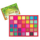 Beauty Creations ALICIA 35 Color Eye shadow Palette Highly Pigmented Shimmer New